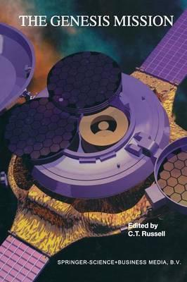 The Genesis Mission (Paperback)