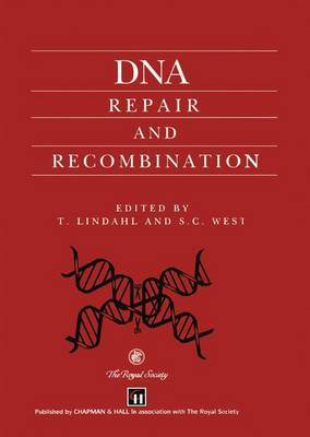 DNA Repair and Recombination (Paperback)