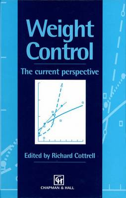 Weight Control: The current perspective (Paperback)