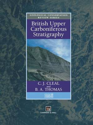 British Upper Carboniferous Stratigraphy - Emotions, Personality, and Psychotherapy (Paperback)