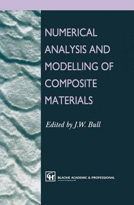 Numerical Analysis and Modelling of Composite Materials (Paperback)