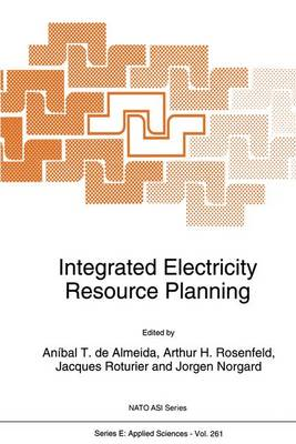 Integrated Electricity Resource Planning - Nato Science Series E: 261 (Paperback)