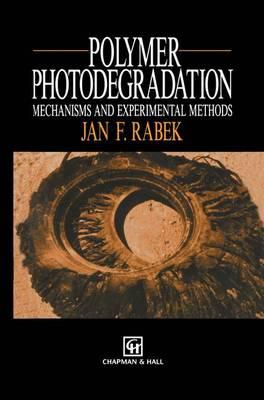 Polymer Photodegradation: Mechanisms and experimental methods (Paperback)
