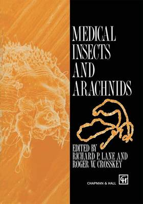 Medical Insects and Arachnids (Paperback)