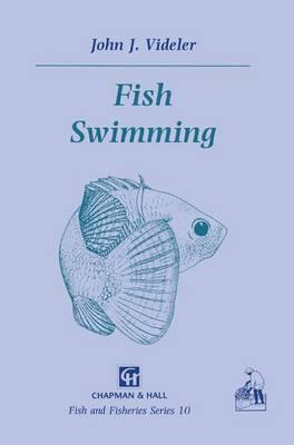 Fish Swimming (Paperback)