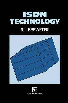 ISDN Technology (Paperback)