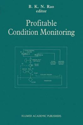 Profitable Condition Monitoring (Paperback)