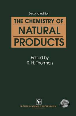 The Chemistry of Natural Products (Paperback)