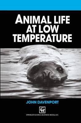 Animal Life at Low Temperature (Paperback)