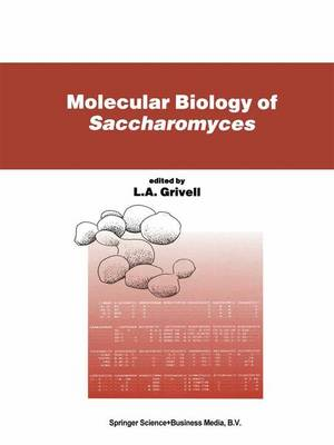 Molecular Biology of Saccharomyces (Paperback)