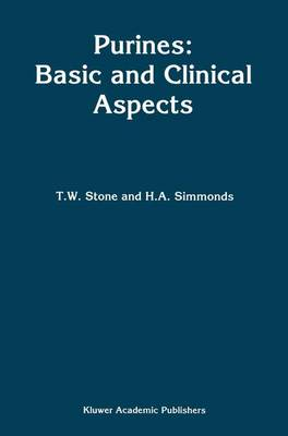 Purines: Basic and Clinical Aspects (Paperback)