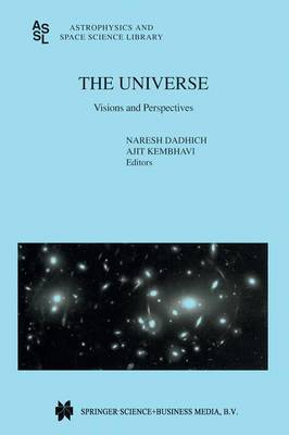 The Universe: Visions and Perspectives - Astrophysics and Space Science Library 244 (Paperback)