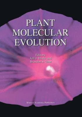 Plant Molecular Evolution (Paperback)