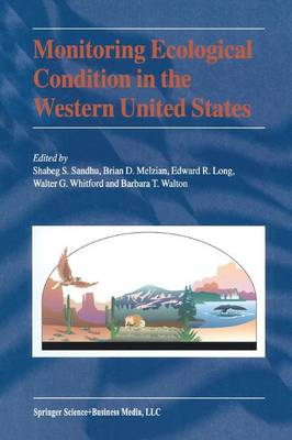 Monitoring Ecological Condition in the Western United States (Paperback)