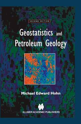 Geostatistics and Petroleum Geology - Computer Methods in the Geosciences (Paperback)