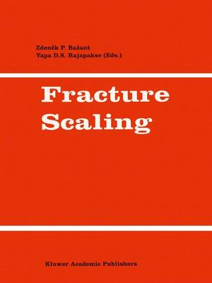 Fracture Scaling (Paperback)