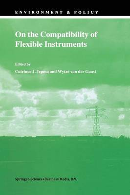 On the Compatibility of Flexible Instruments - Environment & Policy 19 (Paperback)