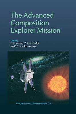 The Advanced Composition Explorer Mission (Paperback)