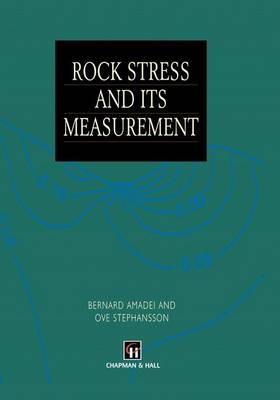 Rock Stress and Its Measurement (Paperback)
