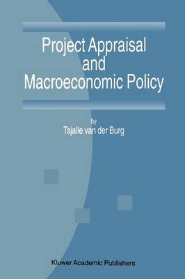 Project Appraisal and Macroeconomic Policy (Paperback)