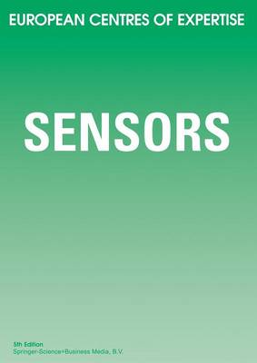 Sensors (Paperback)