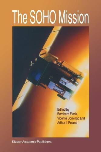 The SOHO Mission (Paperback)