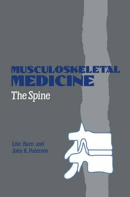 Musculoskeletal Medicine: The Spine (Paperback)