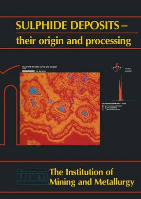Sulphide deposits-their origin and processing (Paperback)