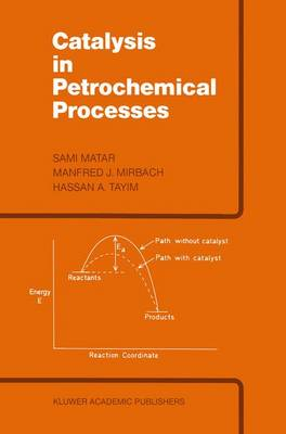 Catalysis in Petrochemical Processes (Paperback)