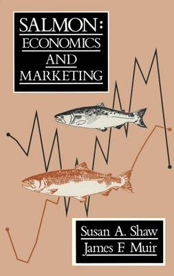 Salmon: Economics and Marketing (Paperback)