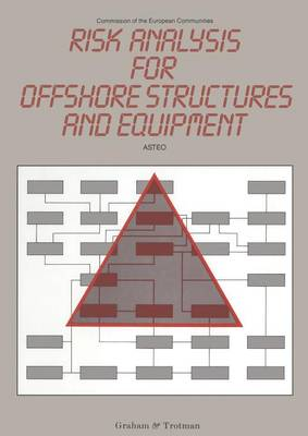 Risk Analysis for Offshore Structures and Equipment (Paperback)
