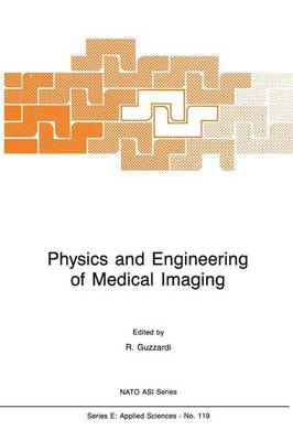 Physics and Engineering of Medical Imaging - Nato Science Series E: 119 (Paperback)