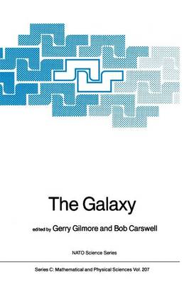 The Galaxy - NATO Science Series C 207 (Paperback)