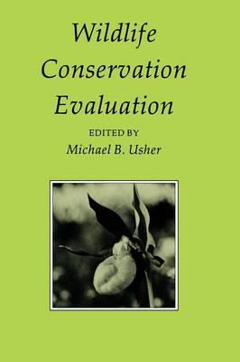 Wildlife Conservation Evaluation (Paperback)