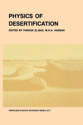 Physics of desertification (Paperback)