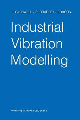 Industrial Vibration Modelling: Proceedings of Polymodel 9, the Ninth Annual Conference of the North East Polytechnics Mathematical Modelling & Computer Simulation Group, Newcastle upon Tyne, UK, May 21-22, 1986 (Paperback)
