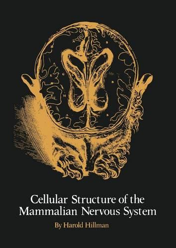 The Cellular Structure of the Mammalian Nervous System: A re-examination, and some consequences for neurobiology (Paperback)