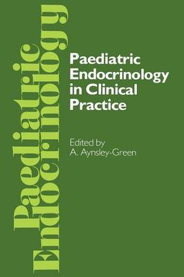 Paediatric Endocrinology in Clinical Practice: Proceedings of the Royal College of Physicians' Paediatric Endocrinology Conference held in London 20-21 October 1983 (Paperback)