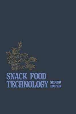 Snack Food Technology (Paperback)