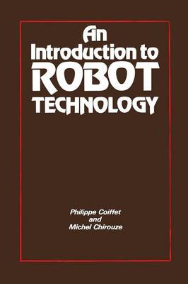 An Introduction to Robot Technology (Paperback)