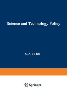 Science and Technology Policy: Priorities of Governments (Paperback)