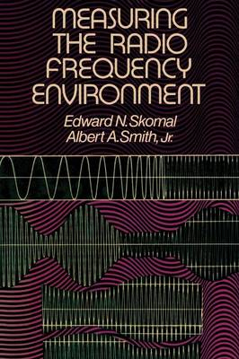 Measuring the Radio Frequency Environment (Paperback)