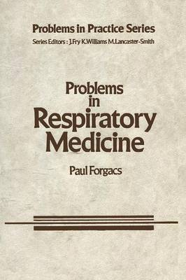 Problems in Respiratory Medicine - Problems in Practice 2 (Paperback)