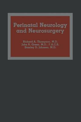 Perinatal Neurology and Neurosurgery (Paperback)