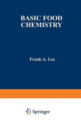 Basic Food Chemistry (Paperback)