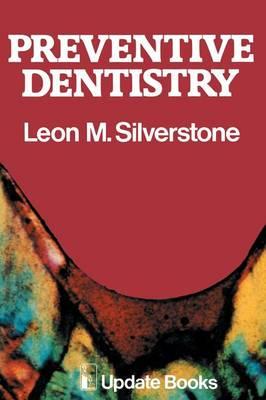 Preventive Dentistry (Paperback)