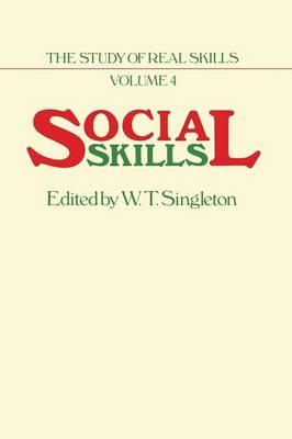 Social Skills (Paperback)