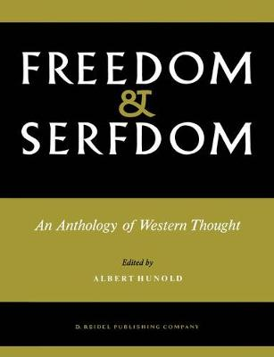Freedom and Serfdom (Paperback)