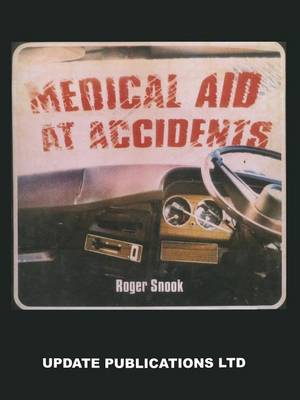 Medical Aid at Accidents (Paperback)