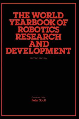 The World Yearbook of Robotics Research and Development (Paperback)